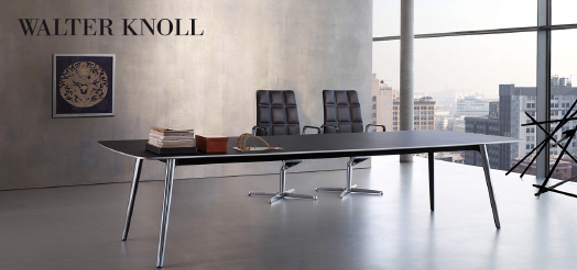 Walter Knoll – Executive Offices.
