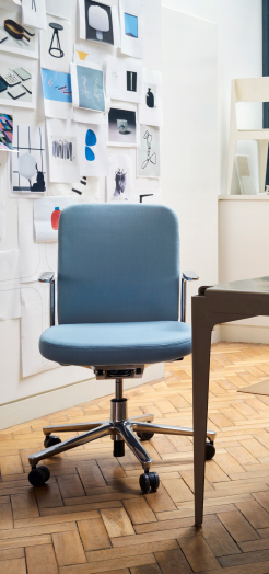 PACIFIC CHAIR – TASK CHAIR VON VITRA.