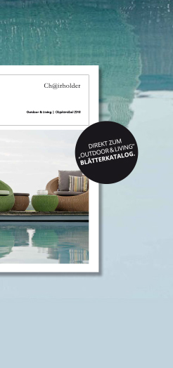 """OUTDOOR & LIVING"" –