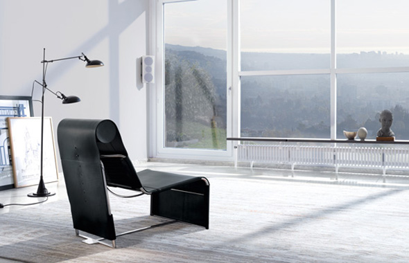 walter knoll auf der weltweit bedeutendsten messe f r m bel und design. Black Bedroom Furniture Sets. Home Design Ideas