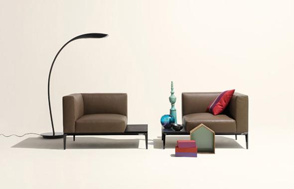 Jaan Living. Design: EOOS