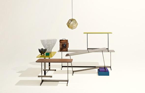 Mason. Design: Wolfgang C. R. Mezger