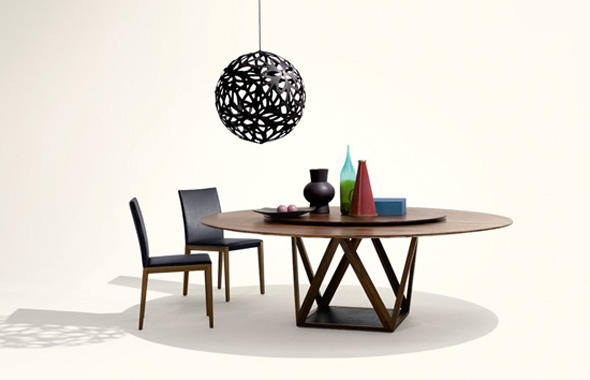 Tobu. Design: Wolfgang C. R. Mezger