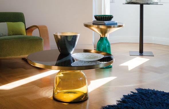 Bell Coffee von Sebastian Herkner,  2012