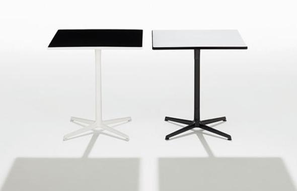GINGER bi-color, Design Jean-Marie Massaud, 2012