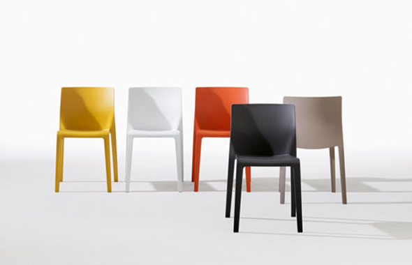 JUNO, Design by James Irvine, 2012