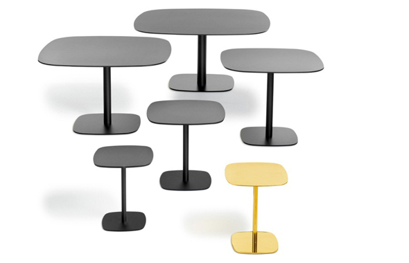 Nobis table by Claesson Koivisto Rune and Offecct