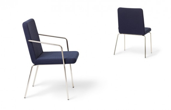Fastback by Offecct and Claesson Koivisto Rune
