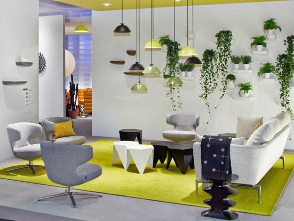 Design relaxsessel klassiker neuesten for Vitra tisch replica