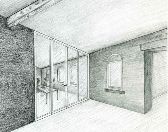 Entwurf von Laurence Beuchat