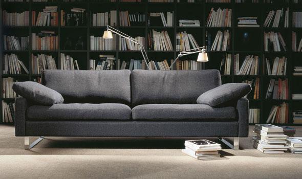 cor conseta conseta der klassiker von cor. Black Bedroom Furniture Sets. Home Design Ideas