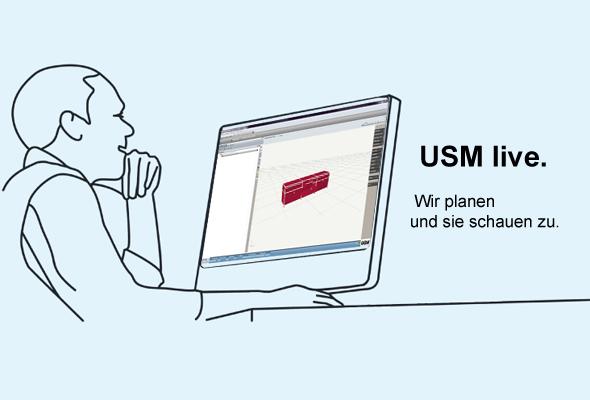 USM live