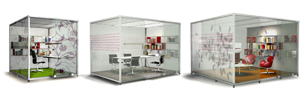 """think"", ""talk"" und ""read"" - constructiv ottobox. rms - (ehemals Burkhardt Leitner)."