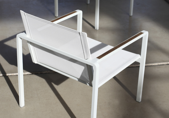 ALURA, Royal Botania, Design: Kris Van Puyvelde