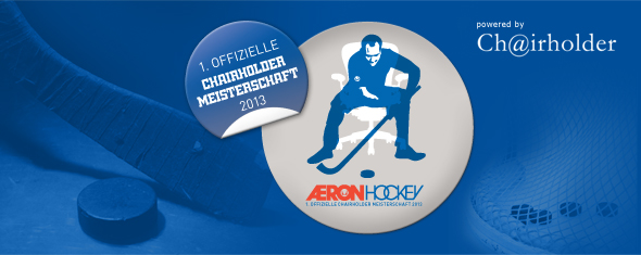 AERON HOCKEY MEISTERSCHAFT 2013