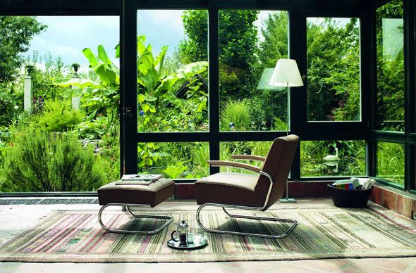 thonet s 411 s 411 s 411 h maharam. Black Bedroom Furniture Sets. Home Design Ideas