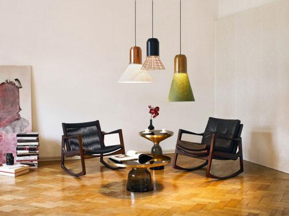 Bell Light von Sebastian Herkner für Classicon