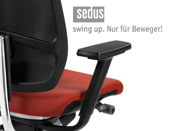 swing up von sedus
