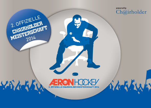 AeronHockey 2014