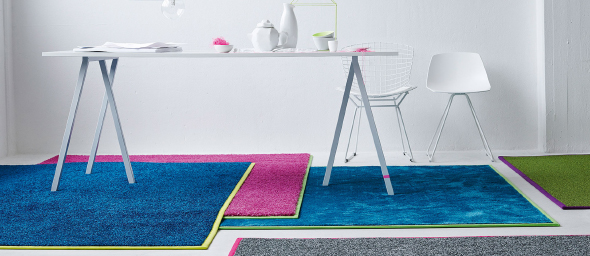 RUGX von Object Carpet
