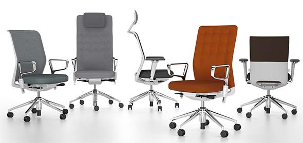 ID Chair Concept von vitra