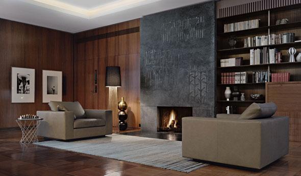 walter knoll living landscape 750 sessel living landscape 750. Black Bedroom Furniture Sets. Home Design Ideas