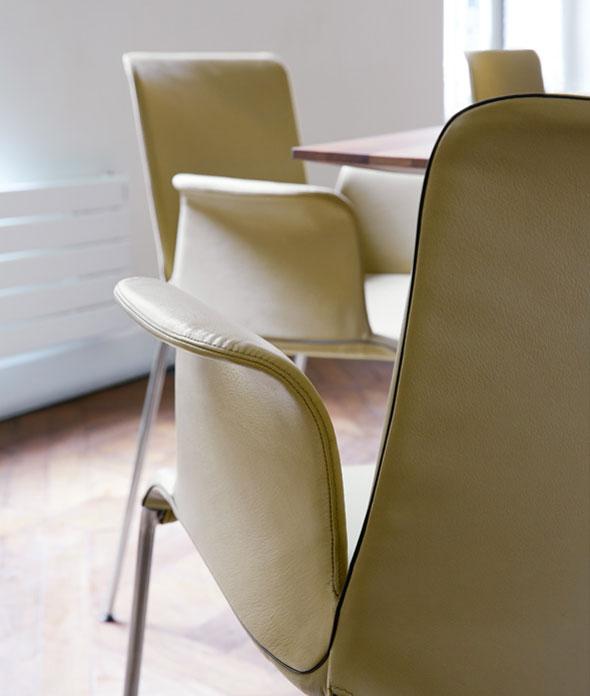 walter knoll liz stuhl 1300. Black Bedroom Furniture Sets. Home Design Ideas