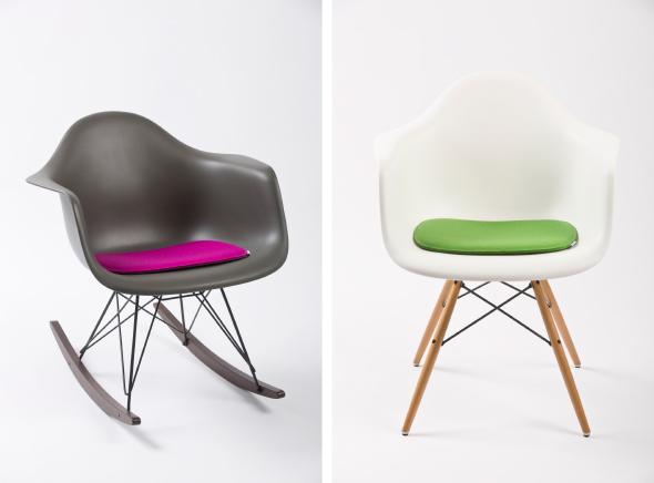 stuhlauflagen aus filz bei chairholder chairholder. Black Bedroom Furniture Sets. Home Design Ideas