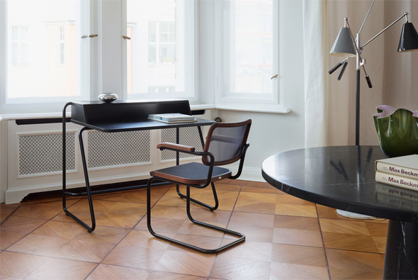 Thonet Design Team, Randolf Schott