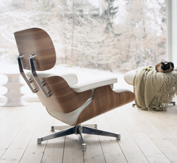 Lounge Chair, vitra