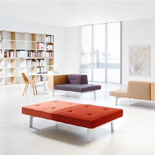 ophelis docks inseln im b ro. Black Bedroom Furniture Sets. Home Design Ideas