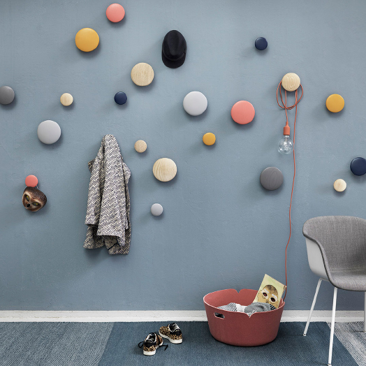 The Dots – Garderobe – Muuto.