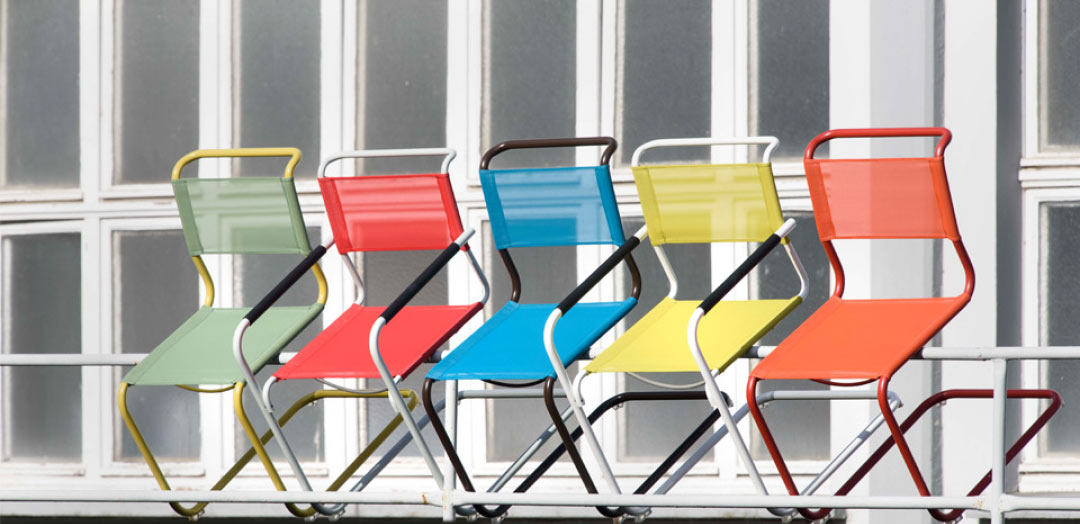 S 33 N, S 34 N, B 9 a – Thonet All Seasons.