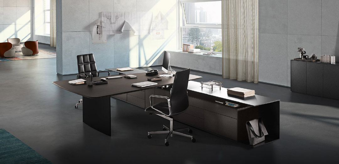 walter knoll executive offices. Black Bedroom Furniture Sets. Home Design Ideas
