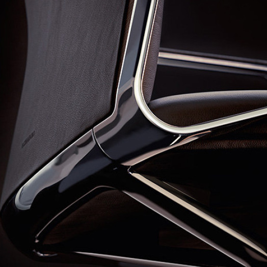 Leadchair – Walter Knoll Executive Offices.