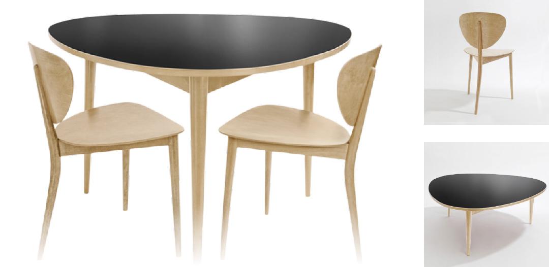 max bills ulmer hocker der designklassiker. Black Bedroom Furniture Sets. Home Design Ideas