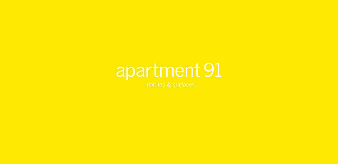 apartment91 textiles & surfaces