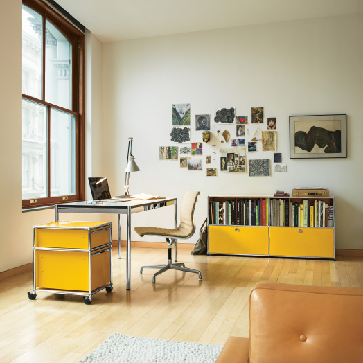 USM Sideboard, Container, table. Office