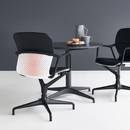 Keyn Four-Star von Herman Miller.