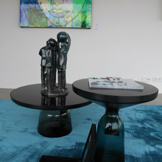 Impression Incontro-Begegnung – Bell Table ClassiCon
