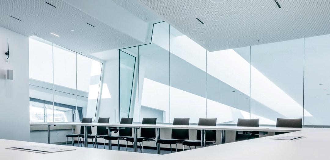 zf friedrichshafen ag zf forum projektbericht. Black Bedroom Furniture Sets. Home Design Ideas