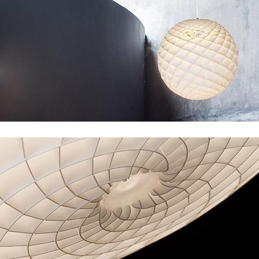 louis poulsen neu bei chairholder. Black Bedroom Furniture Sets. Home Design Ideas