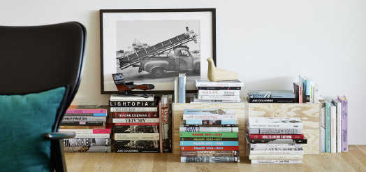 Book Selection Vitra Haus – Antonio Citterio