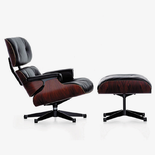 Eames Lounge Chair – Vitra.