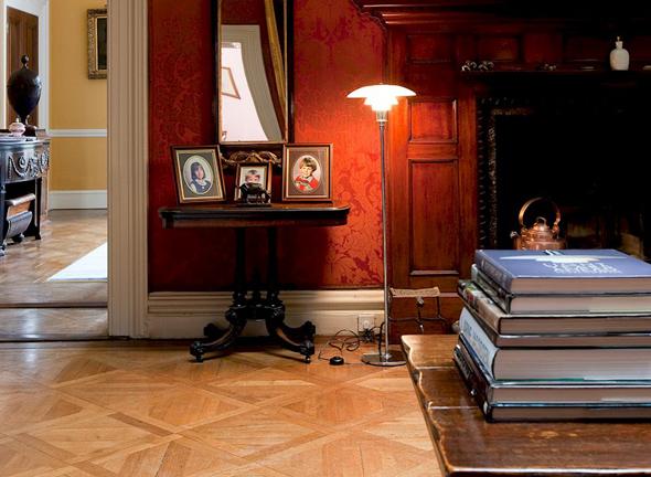 louis poulsen ph stehleuchten ph 80 stehleuchte. Black Bedroom Furniture Sets. Home Design Ideas