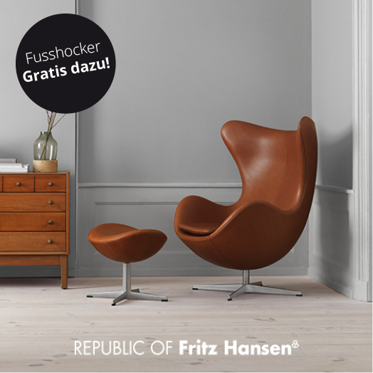 Egg Caravaggio Fri Und Via57 Die Neuheiten Von Fritz Hansen
