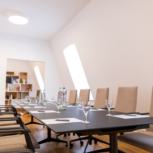 Raum New York – Business Club Stuttgart