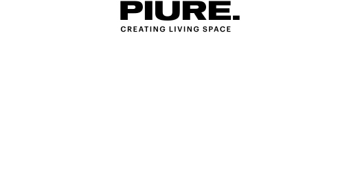Piure – creating living space.