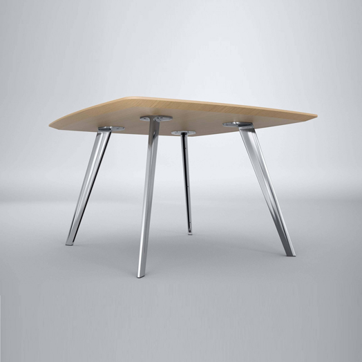 Ray Table von Brunner