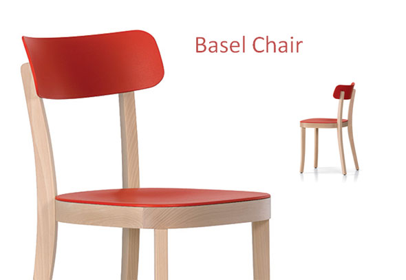 Basel Chair von vitra